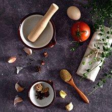 聚吉小屋 #熱賣#日式研磨碗高溫陶瓷寶寶輔食果蔬泥嬰兒米糊研磨碗DIY面膜磨粉碗(價格不同 請諮詢後再下標)