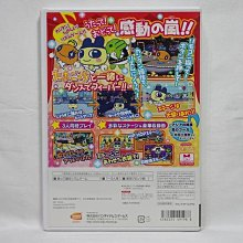 日版 Wii 塔麻可吉歌劇團
