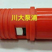 【川大泵浦】噴霧機專用--可調式噴頭  適用於各式噴霧機