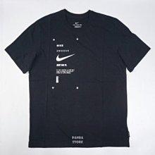 nike swoosh logo 短袖 短t dj5374-010 黑 男