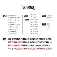 柒AHEAD Acer Liquid ZeSt PluS QC2.0 10W快速無線充電三線圈 T330橫放直放款