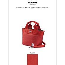 Porter 繽紛好感parrot輕巧兩用手提包(俏麗紅)1166700106