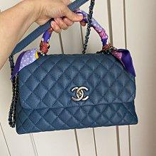 Chanel handle 28cm