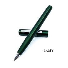 =小品雅集= 德國 Lamy aion系列 077 永恆系列 鋼筆 特別版(暗綠)