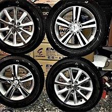 )))買((( 4顆 16吋 114.3鋁圈 )))送((( 4條 MAXXIS瑪吉斯 215/65/16輪胎