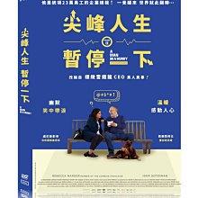 [DVD] - 尖峰人生暫停一下 A man in a hurry ( 台灣正版 ) - 預計2/22發行