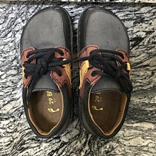 男童 二手 Birkenstock 休閒包鞋