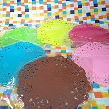杯墊(矽膠塑料)柔軟可折彎曲耐用,一組六色,餐桌小墊、小菜盤墊,茶杯、水杯、保溫杯、玻璃瓶、瓶罐擺設觀賞