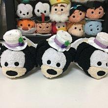 日本迪士尼商店》2周年紀念限定Tsum組合-拆售【高飛】