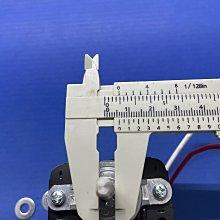 【台灣製】6BC馬達 除濕機馬達 長軸(42mm) 順轉 110V 適用大同歌林新格普騰 *除濕機零件*