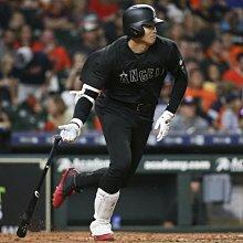 MLB 創信代理 洛杉磯天使隊 OHTANI 大谷翔平 球員週背號T恤 男款 6930917900 黑【iSport】