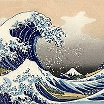 《小山烏克麗麗》美國 LUNA UKE GWS 21吋神奈川沖浪裏