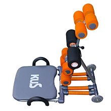 TIG代理KUS健腹機/美背機 /縮小腹/健美機/健腹/塑腰機 /減重/縮腰/脊椎舒壓/仰臥起坐 /健身