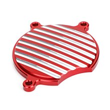 HONDA REBEL CMX 500/300 17-19 右邊引擎邊蓋飾蓋紅色-極限超快感