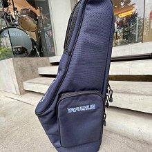 【六絃樂器】全新台灣製繡字厚鋪棉高級 ALTO  SAX 中音薩克斯風袋 / 現貨特價