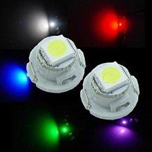 【PA LED】T4.2 SMD LED 儀表燈/時鐘燈/排檔燈/空調燈/面板燈/中控台燈