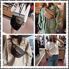美國正品 COACH 48738 48740 48741 新款腰包 胸包 時尚款多色可選