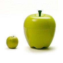 QUALY 綠蘋果置物盒 . 收納盒(大)
