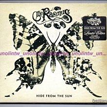 799免運CD~THE RASMUS 雷斯魔【HIDE FROM THE SUN 黑夜之子】芬蘭樂團英語專輯德國版免競標