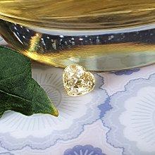 揚邵一品(附雙證書)2.02克拉無燒黃色藍寶石~天然無燒 大克拉數 高人氣 飽滿愛心切割 招財必備 黃色寶石黃色剛玉