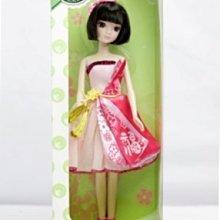 可兒  正版 九周年 紀念款 小福星 娃娃