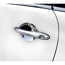 【JR佳睿精品】Mini R50 R52 R58 改裝 鍍鉻把手內襯 內碗 碗公 門碗 貼片 防刮飾板 台製 精品 配件