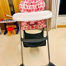 二手Mothercare高餐椅 可以收折