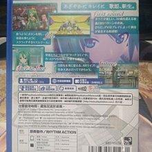 [二手] PS Vita PSV 初音未來 -名伶計畫- f 亞日版