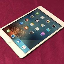 中古良品銀色 IPAD MINI  7.9吋大螢幕16G-3G+WIFI 平板  便宜賣 歡迎面交當場驗收