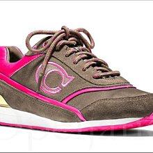 Coach Shoes 綁鞋帶布鞋休閒鞋走路鞋懶人鞋慢跑鞋免運費 7號 24號 愛Coach包包