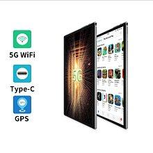 送皮套 可支援台星亞太中華電信 新款大熒幕13吋三星屏平板電腦512G安卓平板5G超薄可通話辦公#23577
