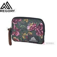 -滿3000免運-[雙和專賣店] GREGORY PENNY 零錢收納包/GG137919/花園油彩