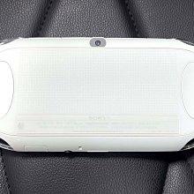 【PSV主機1007型】PS VITA Wifi晶瑩白 公司貨+128G破解3.65改機 ☆【中古二手】台中星光電玩