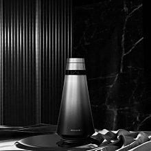 丹麥代購 B&O BeoSound 1,Bang & Olufsen 極致精品無線藍牙喇叭,紐約限定款。