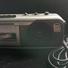 【螢火蟲】國際牌錄音機
