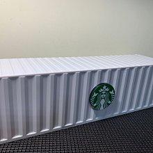 星巴克Starbucks🀄️貨櫃擺飾