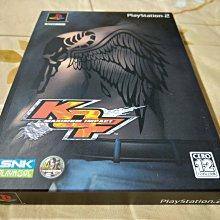 PS2 拳皇:極限衝擊 限定版 純日版 (編號129)