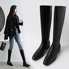 DANDT 時尚都會騎士拉鍊長靴(SEP 20 B1073)同風格請在賣場搜尋 REG 或 歐美女鞋