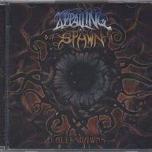 Appalling Spawn - All Spawns