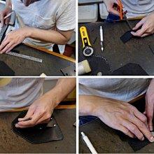 KH手工皮革工作室MIT全牛皮識別證皮套編織頸掛帶 信用卡名片證件門卡感應卡 訂製手工皮件皮革縫線顏色自選可燙字