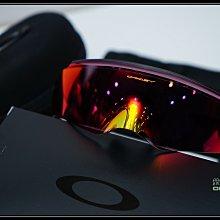 【online bike】線上單車 OAKLEY KATO 945504 紅框紅片 自行車眼鏡 太陽眼鏡