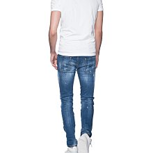 代購【DSQUARED 2】2018春夏 水洗刷破COOL GUY牛仔褲 *35%OFF*