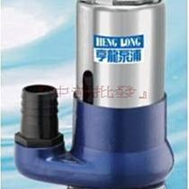 『中部批發』 1HP 2英吋 污水幫浦 抽水機 污物泵浦 沉水馬達 水龜 抽水馬達 抽水泵浦(台灣製造)