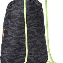 日本 UA 簡易棒球背包 迷彩 束口袋 棒球裝備袋 後背包 棒球包 運動背包 UNDER ARMOUR 1354270