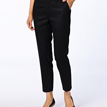 高品質全新日本製NOLLEY'S(38號)黑色毛料99% 同ICB INED ef de