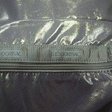 Lesportsac 降落傘防水布後背包 保證真品