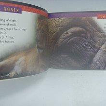 【月界】At the Zoo-Look Once,Look Again Science Series〖少年童書〗CER