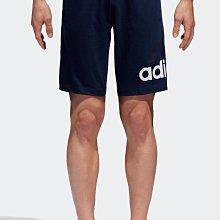 Adidas 訓練用 運動短褲 BR1448 藍色【L】(35腰~38腰) 全新 現貨