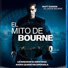 【藍光電影】伯恩的身份2/諜影重重2 The Bourne Supremacy 12-037