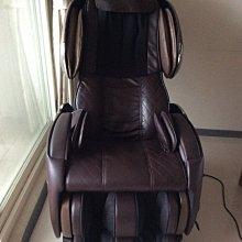 OSIM 按摩椅 OS858 9成新 (台北市自取)